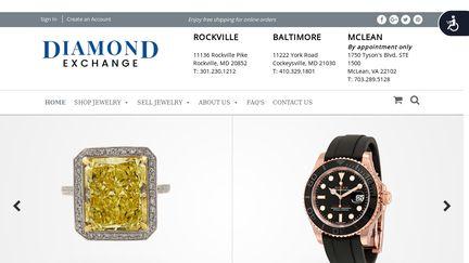 Diamond Exchange USA