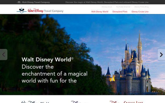 DisneyHolidays.co.uk