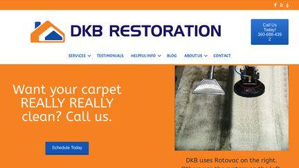 DKB Restoration