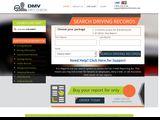 DMV Info Check