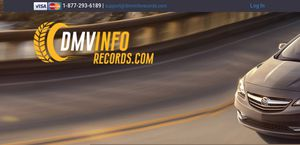 DMVInfoRecords