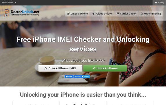 DoctorUnlock.net