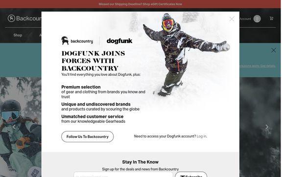 Dogfunk.com
