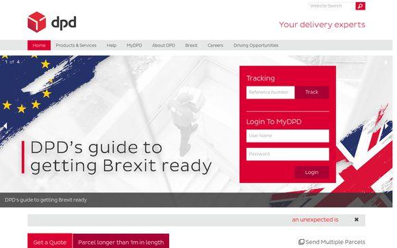 Dpd.co.uk