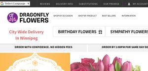 Dragonflyflowers.com