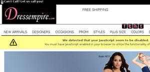 Dressempire.com