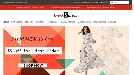 DressSure
