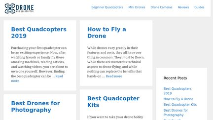 DroneandQuadcopter