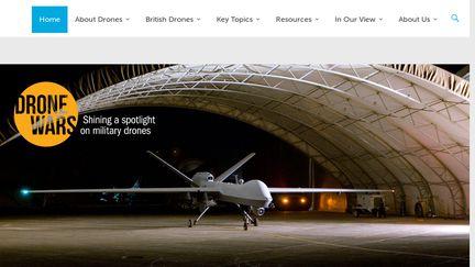 Drone Wars UK