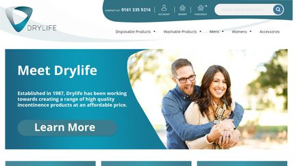 Drylife.co.uk