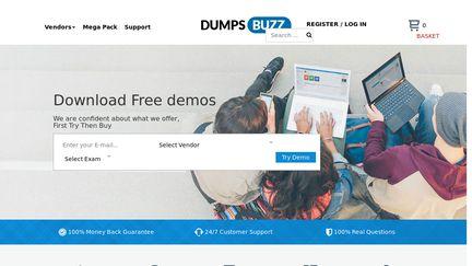 DumpsBuzz