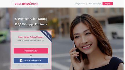 EastMeetEast