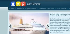 Easysecureairportparking.co.uk