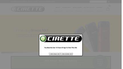Ecirette.ie