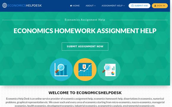 Economicshelpdesk.com