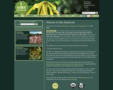 Eden Botanicals