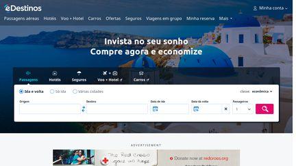 eDestinos.com.br