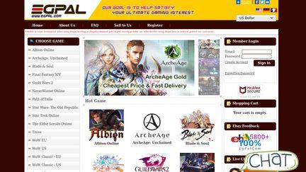 EgPal