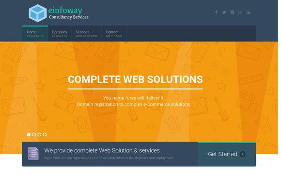 Einfoway