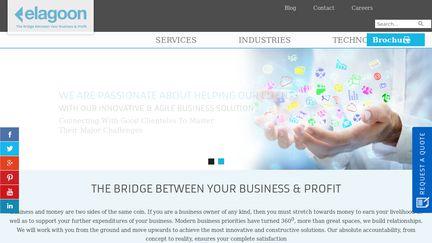 Elagoon Business Solutions