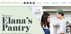 Elana's Pantry