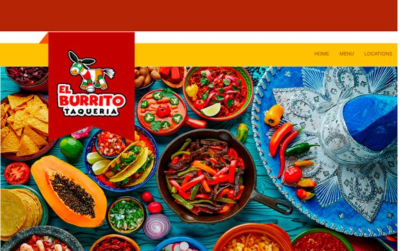 El Burrito Taqueria