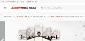 ElephantStock