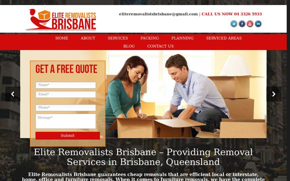 EliteRemovalistsBrisbane.com.au