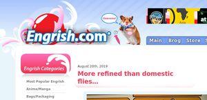 Engrish.com