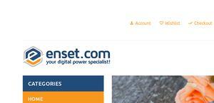 Enset.com