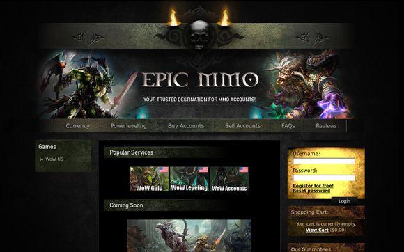 EpicMMO