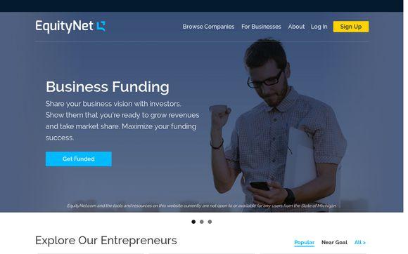 EquityNet