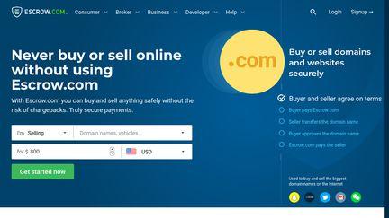 Escrow.com