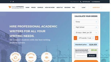 Essay-Company.com
