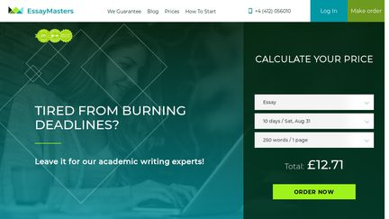 EssayMasters.co.uk