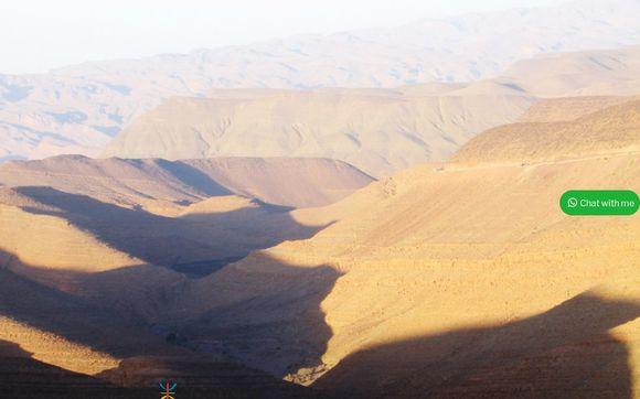 EthnoTOURS Morocco