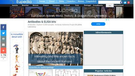Eupedia