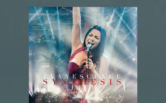 Evanescence.com