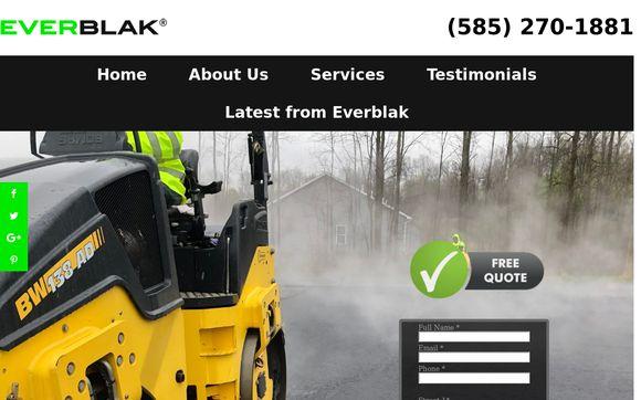 Everblak, Inc.