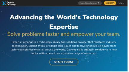 Experts Exchange