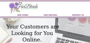 Fairbloommarketing.com