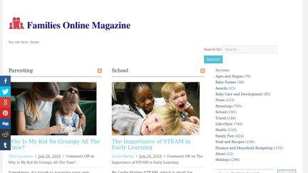 FamiliesOnlineMagazine