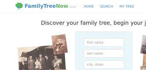 FamilyTreeNow