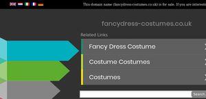 Fancydress-costumes.co.uk