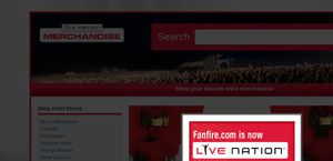 Live Nation Worldwide