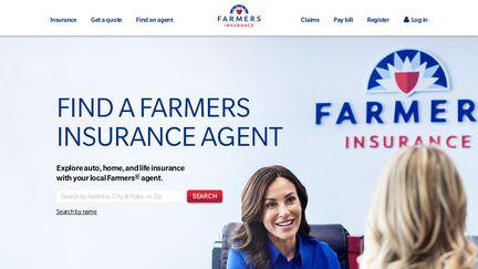 FarmersAgent