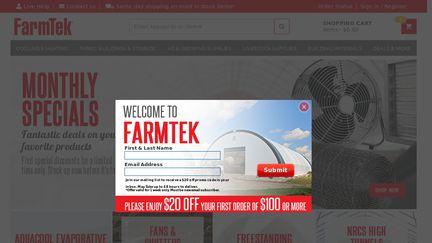 FarmTek