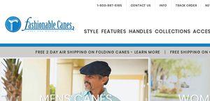FashionableCanes