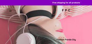 Fashionpandacity.com