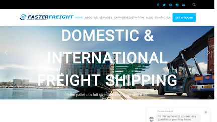 FasterFreight